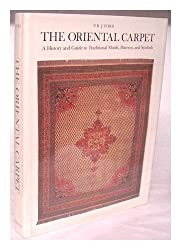 The Oriental Carpet : a History and Guide to Traditional Motifs, Patterns, and Symbols / P. R. J. Ford