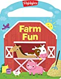 Farm Fun (Carry-and-Play Board Books)