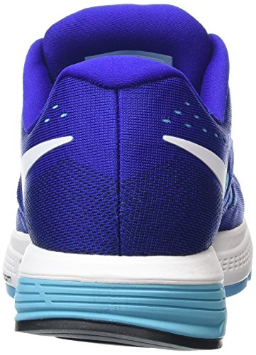 Nike Air Zoom Vomero, Running Homme Bleu (Concord/Black/Gmm Bl/Smmt Wht)