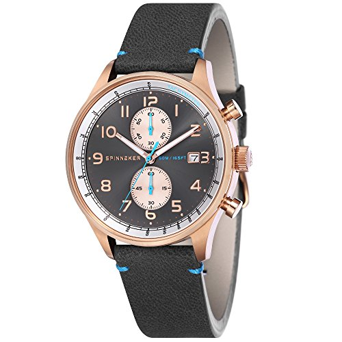 Spinnaker Mens Watch SP-5050-05