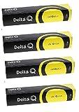 Capsules Nespresso Delta Q Deliqatus 40unités