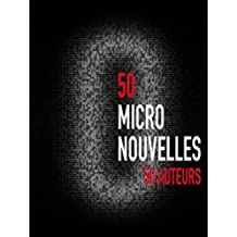 50 Micronouvelles (Roman)