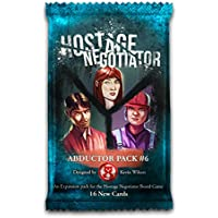 Hostage Negotiator: Abductor Pack #6 - English