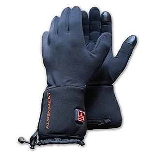 Alpenheat Fire - Gloveliner, AG1, Größe L
