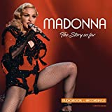 Madonna: The Story So Far (Audio CD)