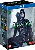 Arrow - Saisons 1 - 5 (Coffret Blu-ray)