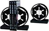 Gentle Giant - Gg80355 - Figurine Cinéma - Star Wars - Imperial Seal Logo Bookends
