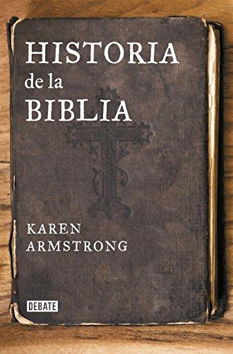 Historia de la Biblia por Karen Armstrong