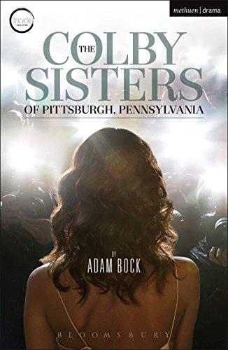 Descargar Libros Gratis Español The Colby Sisters of Pittsburgh, Pennsylvania (Modern Plays) Archivo PDF