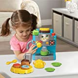 Picture Of NEW Kids LeapFrog Sweet Treats Learning Cafe