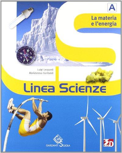 LINEA SCIENZE A+B+C+D+BLOC +LD