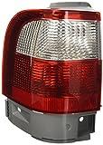 HELLA 9EL 964 483-011 Heckleuchte, links, Glühlampen-Technologie