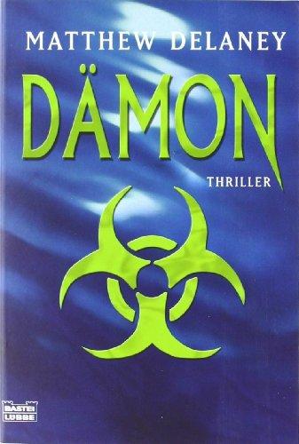 Bastei Lübbe (Bastei Verlag) Dämon: Thriller