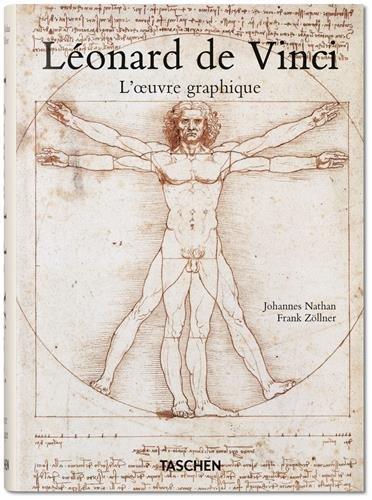 KO-Léonard de Vinci. L'oeuvre graphique