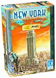 Queen Games 90221 - Alhambra Edition New York