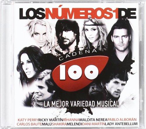 los-numeros-1-de-cadena-100-2011
