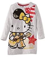 Hello Kitty Elvis HM2226 Girl's Night Shirt