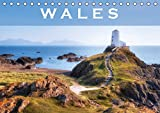 Wales (Tischkalender 2016 DIN A5 quer): Eine fotografische Reise in das alte keltische Königreich Wales, das Land der Burgen und Mythen. (Monatskalender, 14 Seiten ) (CALVENDO Orte)