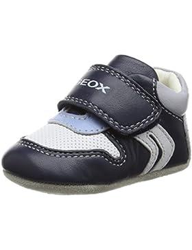 Geox Baby Jungen B New Ian Boy C Krabbelschuhe