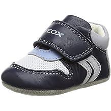 Geox B New Ian Boy C, Zapatos de Bebé para Bebés