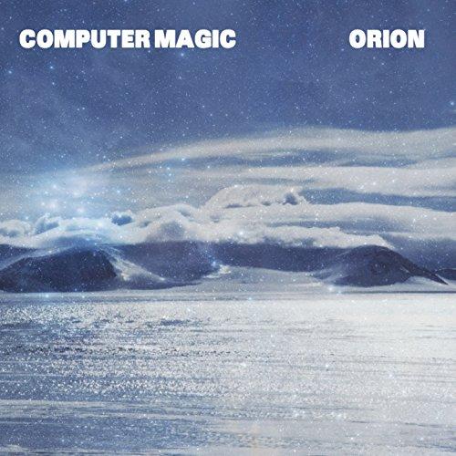 Kitsuné: Orion - EP (Magic Computer)