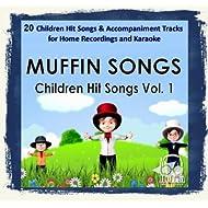Children Hit Songs Vol. 1