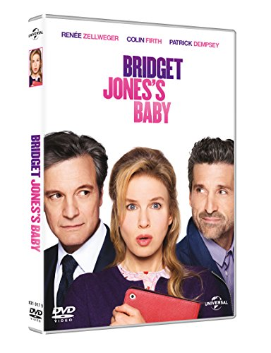 bridget jones's baby DVD Italian Import