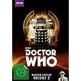 Doctor Who - Siebter Doktor - Volume 2