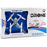 ICW Professional Quadcopter(Small Size) Drone with long distance 2.4G Rc Toy dh861-x12