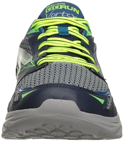 Skechers Go Run Vortex, Sport/loisirs homme Navy/Gray