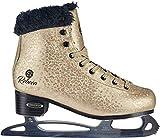 Unbekannt Tempish Rebeca Eiskunstlauf Schlittschuhe (Bronze - 38)