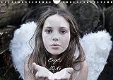 Engel (Wandkalender 2019 DIN A4 quer): Zuspruch für 2013 (Monatskalender, 14 Seiten ) (CALVENDO Menschen)
