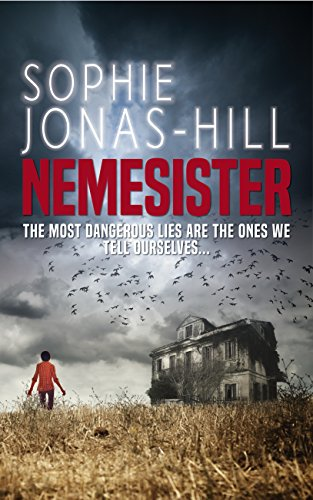Nemesister: The gripping women's psychological thriller from Sophie Jonas-Hill by [Jonas-Hill, Sophie]
