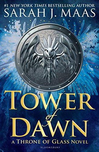 Tower of Dawn (Throne of Glass) (English Edition)