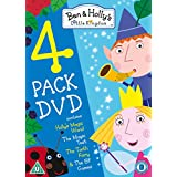 Ben And Holly's Little Kingdom: The Magic Collection