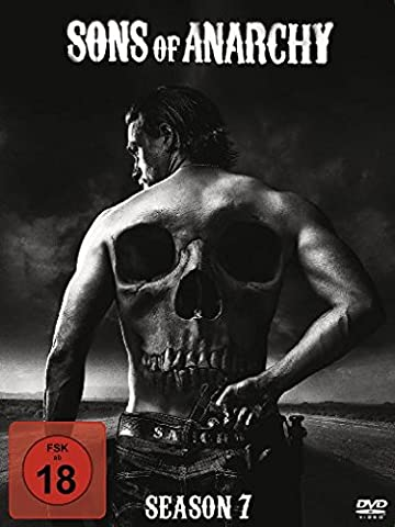 Sons of Anarchy - Season 7 [5 DVDs]