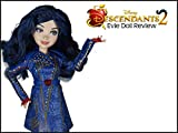 Review: Disney Descendants 2 Evie Doll Review