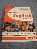 Gute Noten in ENGLISCH-Grammatik! Schülerhilfe: Üben-Lernen-Wissen bei Amazon kaufen