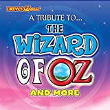 Songtexte von The Hit Crew - A Tribute to... The Wizard of Oz and More