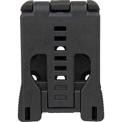 Tek-Lok Holster Attachment with Hardware, Black