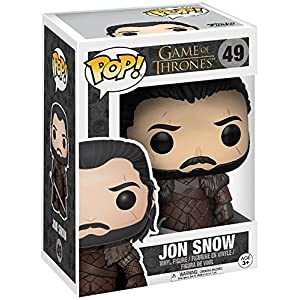 Funko Pop Jon Snow 'King in the North' (Juego de Tronos 49) Funko Pop Juego de Tronos
