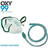 Oxy99 Universal Adapter Oxygen Face Mask