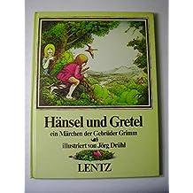 Hansel et Gretel (Contes en rose)