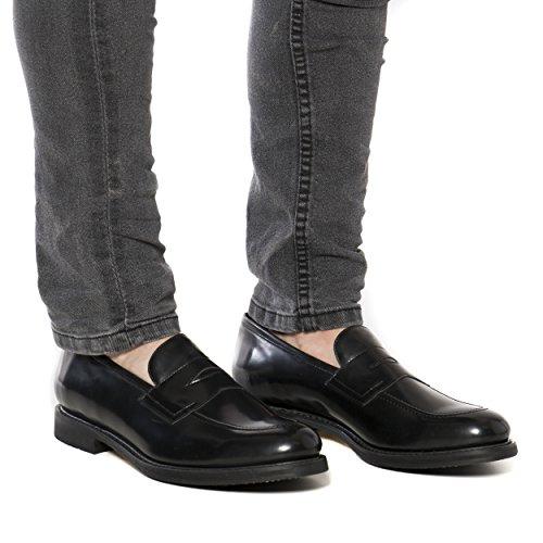 Nae Austin - Herren Vegan Schuhe Schwarz