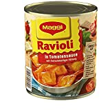 Maggi Ravioli in Tomatensauce, 800 g