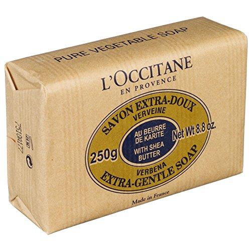 L'Occitane Shea Butter Soap Verbena 250g