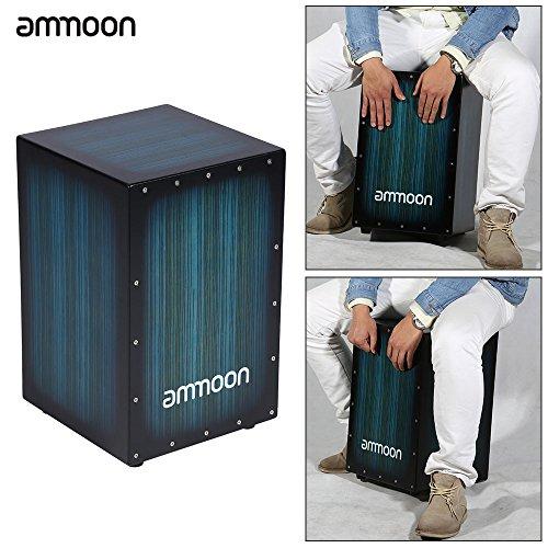 Ammoon String-Cajon - 4