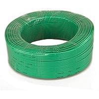 ECENCE 50m Cable perimetral para cortacésped automático Husqvarna Gardena Bosch Indego McCulloch Worx Landroid 81040208
