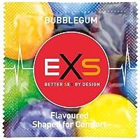 EXS Bubblegum Geschmack Kondome preisvergleich bei billige-tabletten.eu