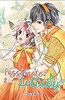 Passionate Lullaby, tome 2 par Nanajima